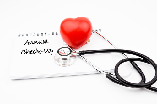 Consider adding physical therapy checkup to your annual physical exam.