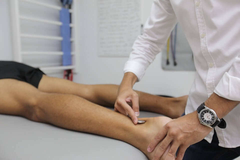 Physical Therapy and Sports Injury