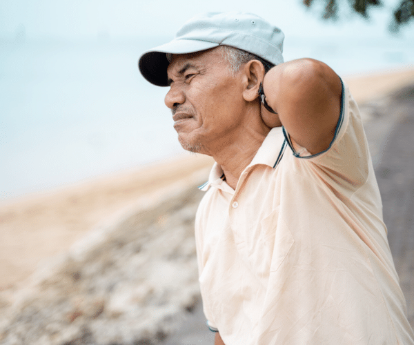 Physical Therapy as Neck Pain Treatment