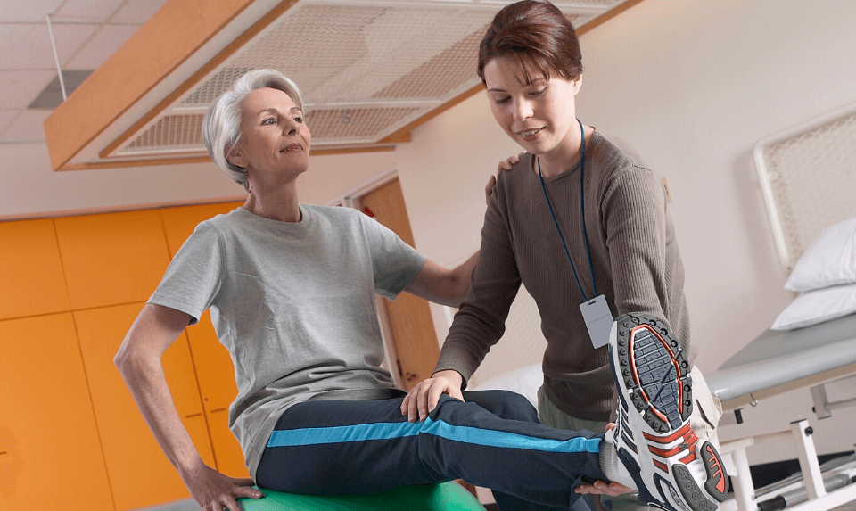 10 Benefits of Physical Therapy