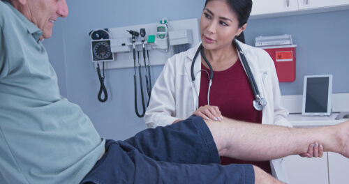 With routine physical therapy checkup, you can keep your musculoskeletal system in check.