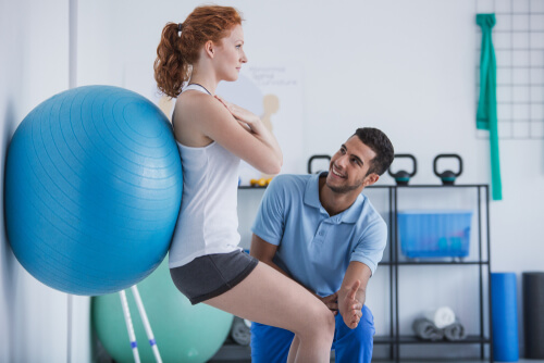Physical therapy for sports injuries is essential.