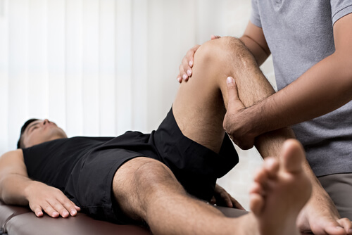 Learn how a sports physical therapist can help you.